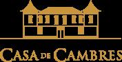 Casa de Cambres Logo